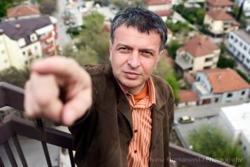jovica ivanovski