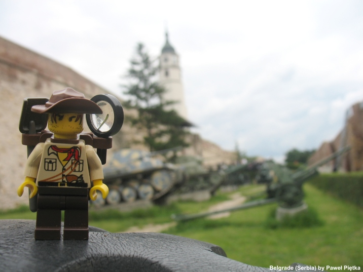 Belgrade-Serbia-Stambol-Gate-Belgrade-Fortress