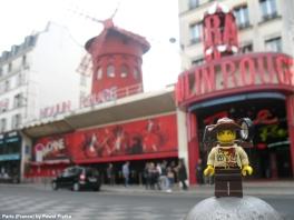 Paris-France-Moulin-Rouge