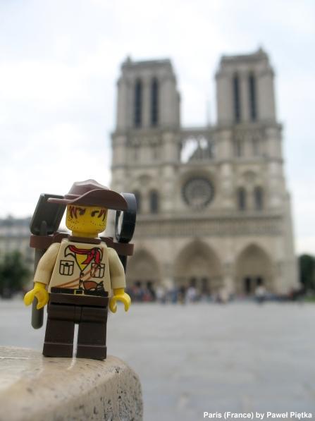 Paris-France-Notre-Dame-Cathedral