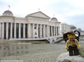 Skopje-Macedonia-The-Archeological-Museum-Skopje-2014-project