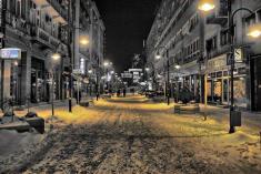 ...снегот... ...the snow... (selfdefeatingprophecy)