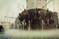 ...ем бронзено... ...and bronze... (kingdomofyugoslavia)