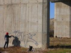 И графитите... And grafitti... (shiones2k)