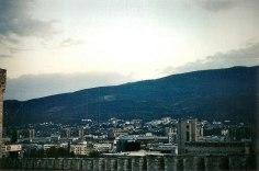 Го сакам Скопје поради Водно... I love Skopje because of Vodno... (ahudredphilosophers)