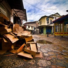Old Bazaar, by Faruk Shehu (1)