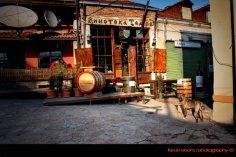 Old Bazaar, by Faruk Shehu (10)