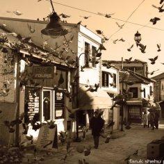 Old Bazaar, by Faruk Shehu (16)