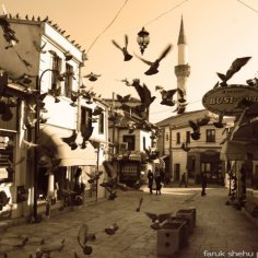 Old Bazaar, by Faruk Shehu (17)