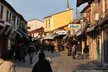Old Bazaar, by Faruk Shehu (2)