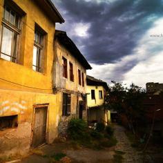 Old Bazaar, by Faruk Shehu (21)