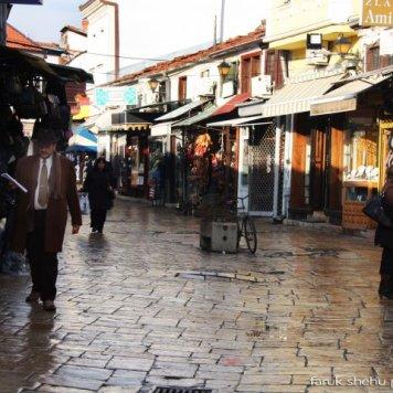 Old Bazaar, by Faruk Shehu (3)