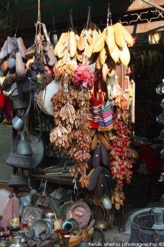 Old Bazaar, by Faruk Shehu (4)