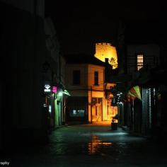 Old Bazaar, by Faruk Shehu (44)