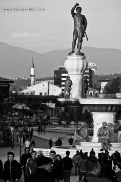 Skopje is my city, by Faruk Shehu (120)