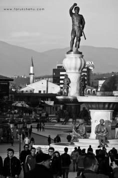 Skopje is my city, by Faruk Shehu (120)