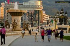 Skopje is my city, by Faruk Shehu (131)