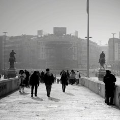 Skopje is my city, by Faruk Shehu (34)