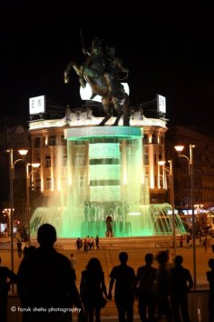 Skopje is my city, by Faruk Shehu (51)