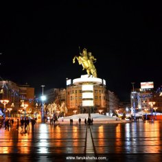 Skopje is my city, by Faruk Shehu (65)