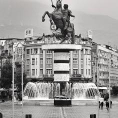 Skopje is my city, by Faruk Shehu (68)