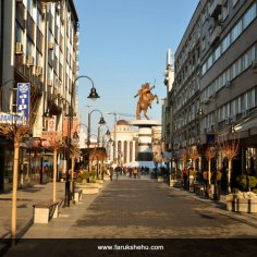 Skopje is my city, by Faruk Shehu (77)