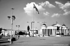 Skopje is my city, by Faruk Shehu (81)