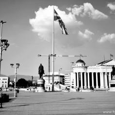 Skopje is my city, by Faruk Shehu (81)
