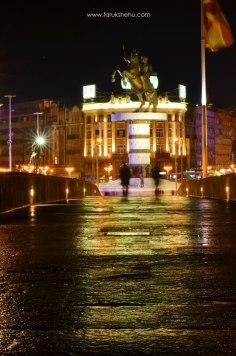 Skopje is my city, by Faruk Shehu (83)
