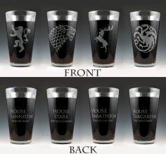http://yukizeal.deviantart.com/art/Game-of-Thrones-House-Pint-Glass-Set-336577270