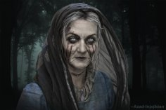 http://azad-injejikian.deviantart.com/art/Lady-Stoneheart-ASoIaF-Game-of-Thrones-355839889