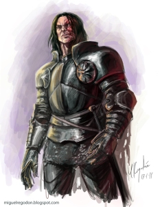 http://miguelregodon.deviantart.com/art/Song-of-Ice-and-Fire-The-Hound-194362199